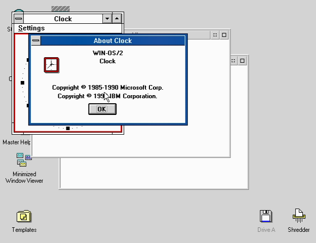 Windows 3.0 SETUP